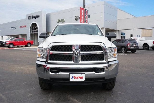 2018 Ram 2500 Crew Cab 4x4,  Pickup #G380009 - photo 2