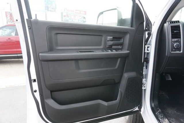 2018 Ram 2500 Crew Cab 4x4,  Pickup #G380009 - photo 22