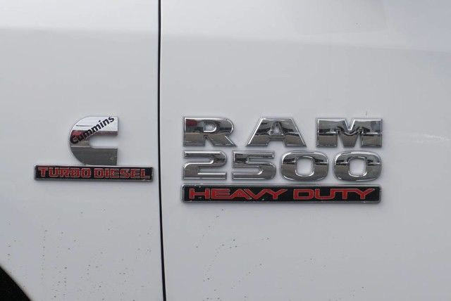 2018 Ram 2500 Crew Cab 4x4,  Pickup #G380009 - photo 6