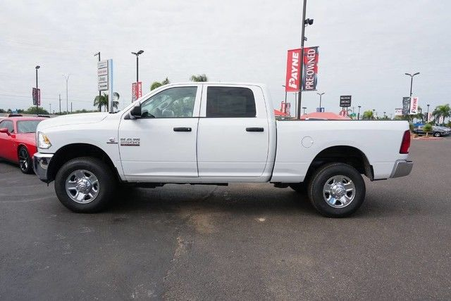 2018 Ram 2500 Crew Cab 4x4,  Pickup #G380009 - photo 9