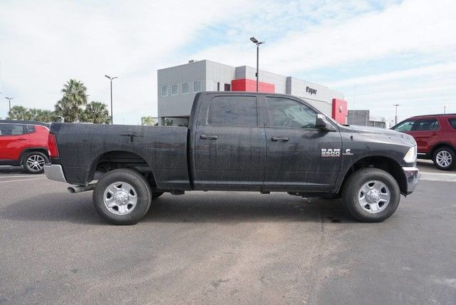 2018 Ram 2500 Crew Cab 4x4,  Pickup #G380010 - photo 19