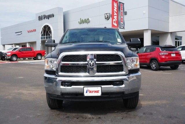 2018 Ram 2500 Crew Cab 4x4,  Pickup #G380010 - photo 2