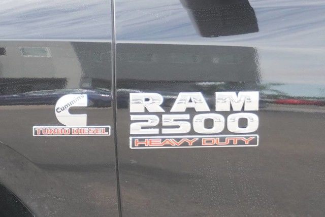 2018 Ram 2500 Crew Cab 4x4,  Pickup #G380010 - photo 6