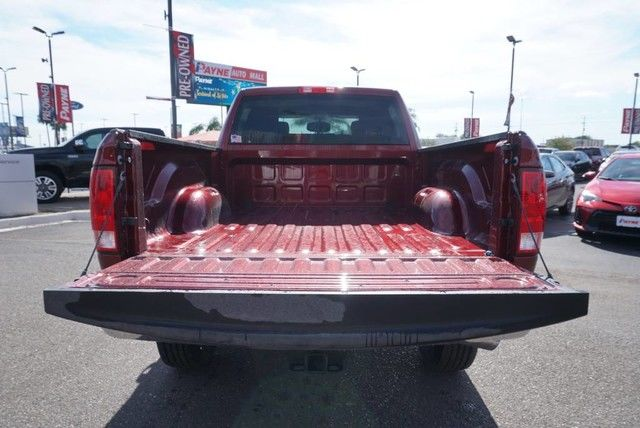2018 Ram 2500 Crew Cab 4x4,  Pickup #G380011 - photo 18