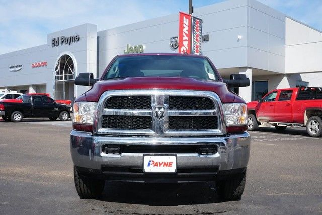 2018 Ram 2500 Crew Cab 4x4,  Pickup #G380011 - photo 4