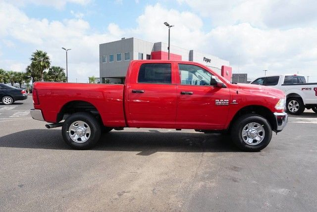 2018 Ram 2500 Crew Cab 4x4,  Pickup #G380012 - photo 19