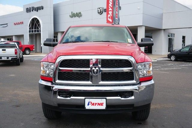 2018 Ram 2500 Crew Cab 4x4,  Pickup #G380012 - photo 3