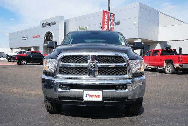 2018 Ram 2500 Crew Cab 4x4,  Pickup #G380013 - photo 3