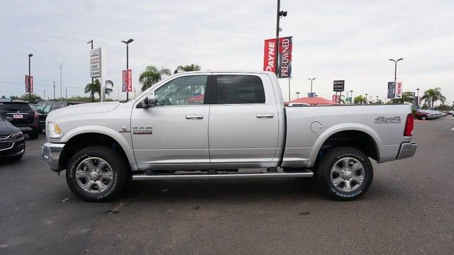 2018 Ram 2500 Crew Cab 4x4,  Pickup #G380016 - photo 11