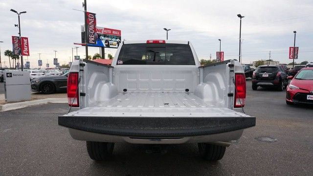 2018 Ram 2500 Crew Cab 4x4,  Pickup #G380016 - photo 19