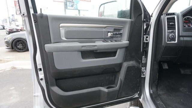 2018 Ram 2500 Crew Cab 4x4,  Pickup #G380016 - photo 26