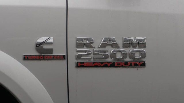 2018 Ram 2500 Crew Cab 4x4,  Pickup #G380016 - photo 7