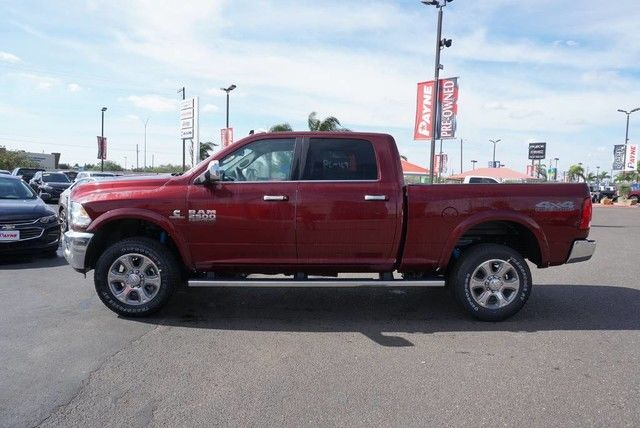 2018 Ram 2500 Crew Cab 4x4,  Pickup #G380017 - photo 11