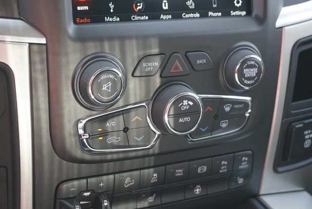2018 Ram 2500 Crew Cab 4x4,  Pickup #G380017 - photo 32