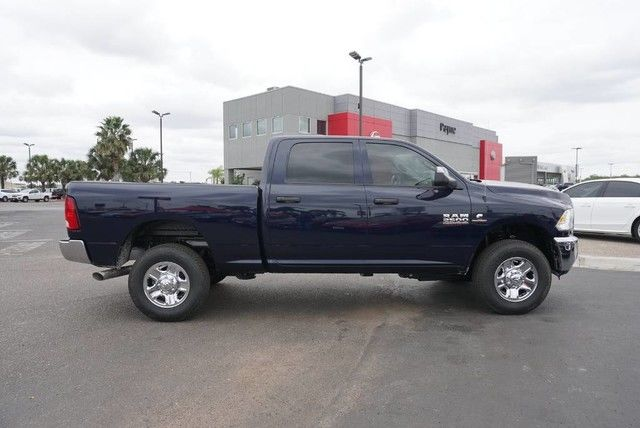 2018 Ram 2500 Crew Cab 4x4,  Pickup #G389396 - photo 19