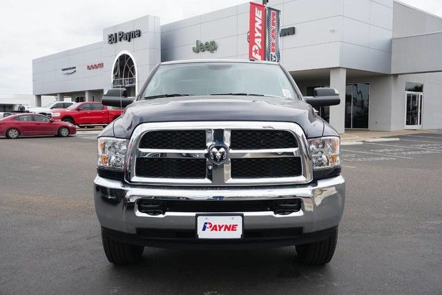 2018 Ram 2500 Crew Cab 4x4,  Pickup #G389396 - photo 3