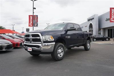 2018 Ram 2500 Crew Cab 4x4,  Pickup #G389396 - photo 1
