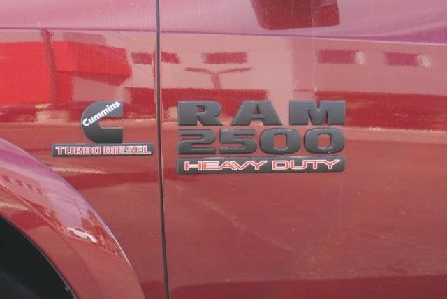 2018 Ram 2500 Crew Cab 4x4,  Pickup #G389397 - photo 7