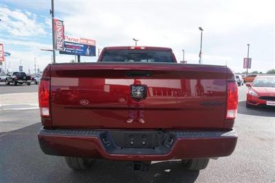2018 Ram 2500 Crew Cab 4x4,  Pickup #G389397 - photo 2