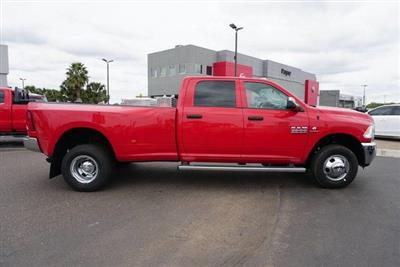 2018 Ram 3500 Crew Cab DRW 4x4,  Pickup #G392696 - photo 20