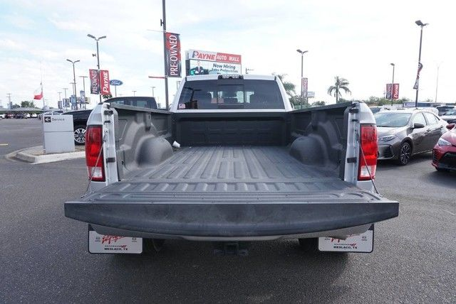 2018 Ram 3500 Crew Cab DRW 4x4,  Pickup #G392713 - photo 19