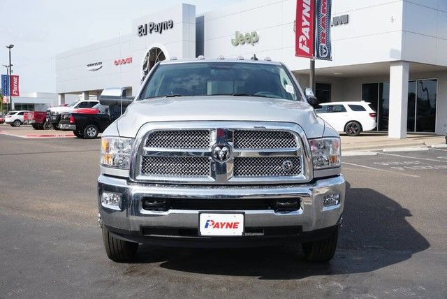 2018 Ram 3500 Crew Cab DRW 4x4,  Pickup #G392713 - photo 3