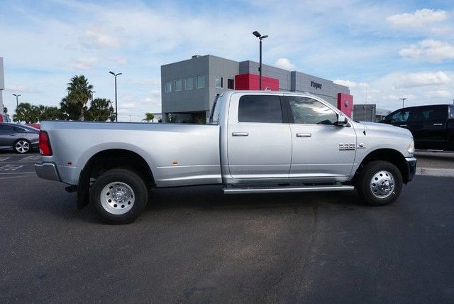 2018 Ram 3500 Crew Cab DRW 4x4,  Pickup #G392713 - photo 20