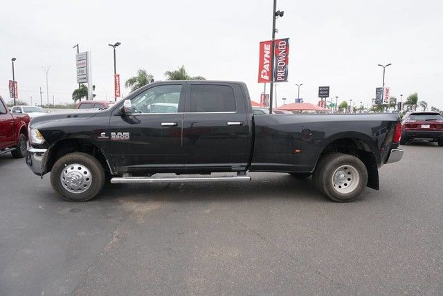 2018 Ram 3500 Crew Cab DRW 4x4,  Pickup #G392714 - photo 12