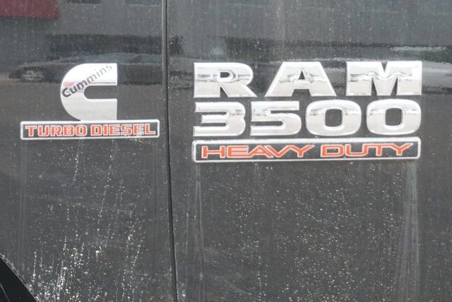 2018 Ram 3500 Crew Cab DRW 4x4,  Pickup #G392714 - photo 7