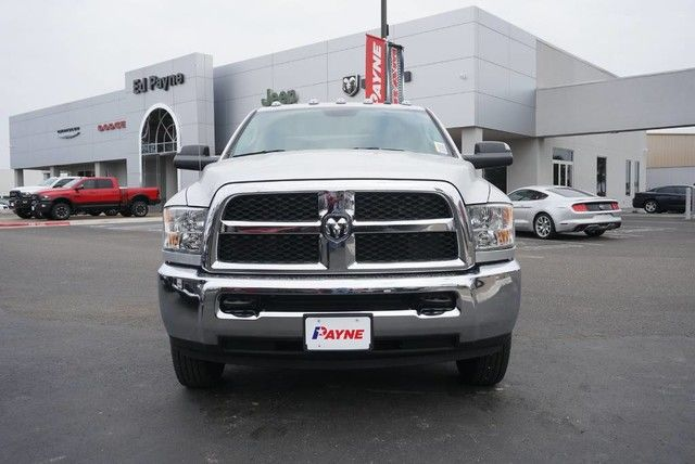 2018 Ram 3500 Crew Cab DRW 4x4,  Pickup #G397500 - photo 3