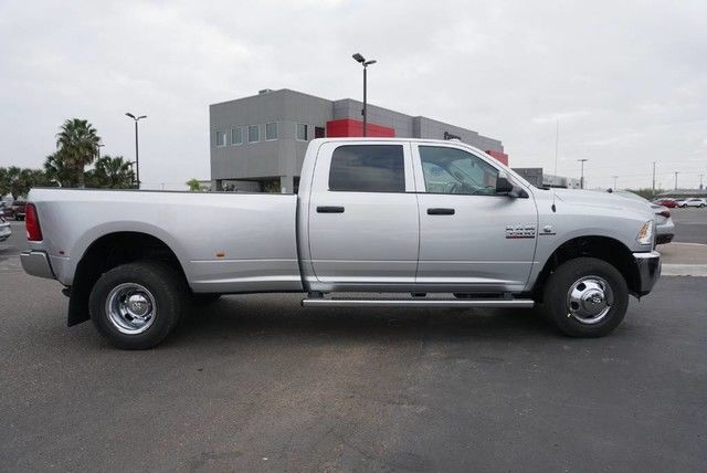 2018 Ram 3500 Crew Cab DRW 4x4,  Pickup #G397500 - photo 21