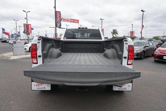 2018 Ram 3500 Crew Cab DRW 4x4,  Pickup #G397504 - photo 19