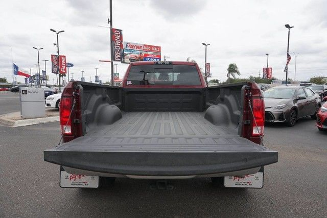 2018 Ram 3500 Crew Cab DRW 4x4,  Pickup #G397505 - photo 19