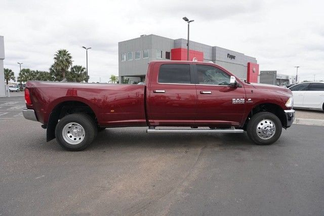 2018 Ram 3500 Crew Cab DRW 4x4,  Pickup #G397505 - photo 20