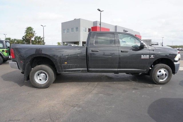 2018 Ram 3500 Crew Cab DRW 4x4,  Pickup #G407946 - photo 18
