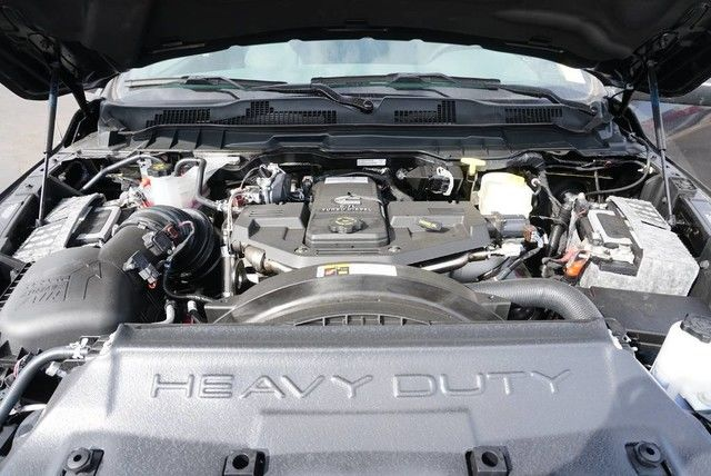 2018 Ram 3500 Crew Cab DRW 4x4,  Pickup #G407946 - photo 34