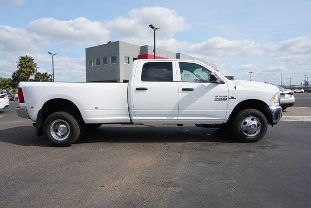2018 Ram 3500 Crew Cab DRW 4x4,  Pickup #G407951 - photo 19