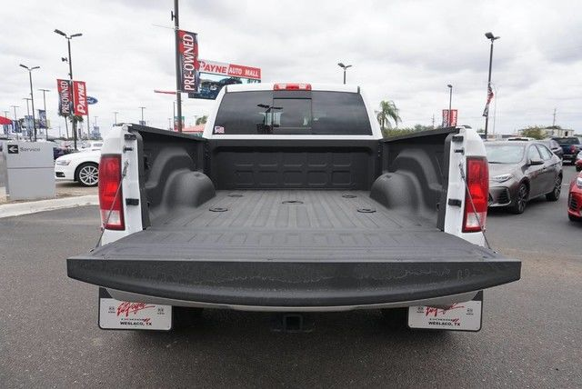 2018 Ram 3500 Mega Cab DRW 4x4,  Pickup #G408264 - photo 18