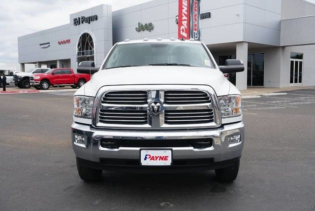 2018 Ram 3500 Mega Cab DRW 4x4,  Pickup #G408264 - photo 3