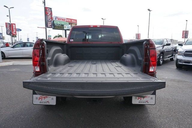 2018 Ram 3500 Mega Cab DRW 4x4,  Pickup #G408265 - photo 18