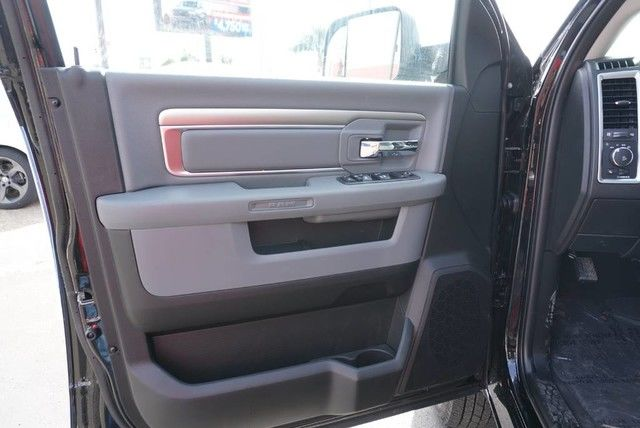 2018 Ram 3500 Mega Cab DRW 4x4,  Pickup #G410369 - photo 25