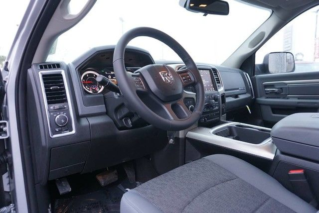 2018 Ram 3500 Mega Cab DRW 4x4,  Pickup #G422907 - photo 24