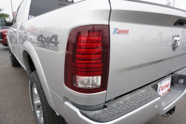 2018 Ram 2500 Crew Cab 4x4,  Pickup #G430118 - photo 14