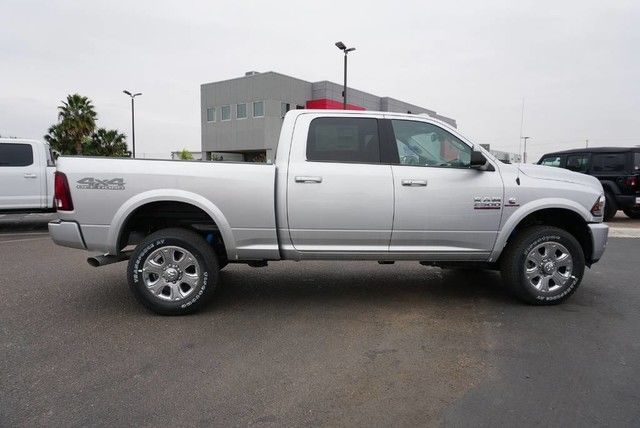 2018 Ram 2500 Crew Cab 4x4,  Pickup #G430118 - photo 19