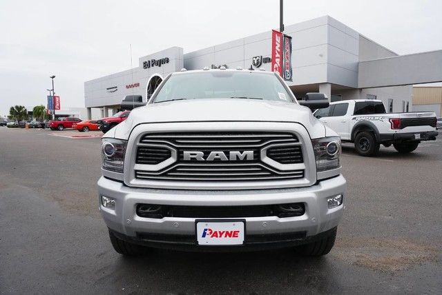 2018 Ram 2500 Crew Cab 4x4,  Pickup #G430118 - photo 3