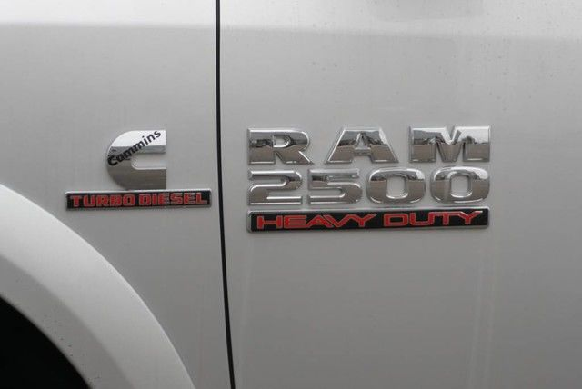 2018 Ram 2500 Crew Cab 4x4,  Pickup #G430118 - photo 7