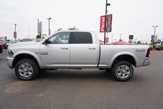 2018 Ram 2500 Crew Cab 4x4,  Pickup #G430118 - photo 10