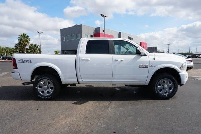2018 Ram 2500 Crew Cab 4x4,  Pickup #G430136 - photo 19