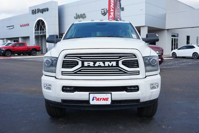 2018 Ram 2500 Crew Cab 4x4,  Pickup #G430136 - photo 3