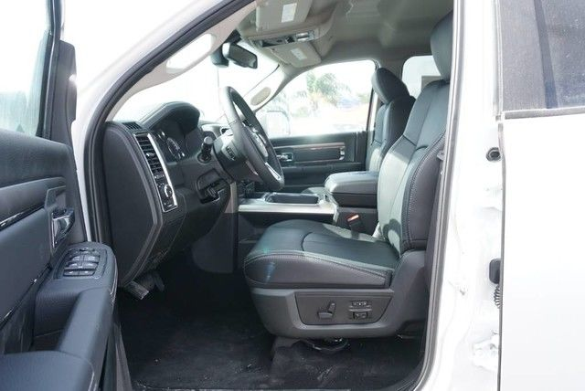 2018 Ram 2500 Crew Cab 4x4,  Pickup #G430136 - photo 23